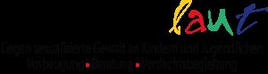 Logo Verein Selbstlaut Gegen sexualisierte Gewalt an Kindern und Jugendlichen