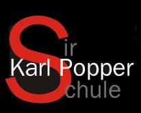 Logo Sir Karl Popper Schule
