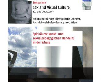 Plakat: sex and visual culture
