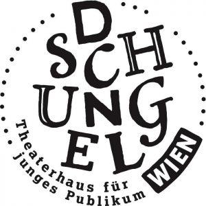Logo Dschungel Wien Theaterhaus