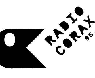 Logo von Radio Coraxx